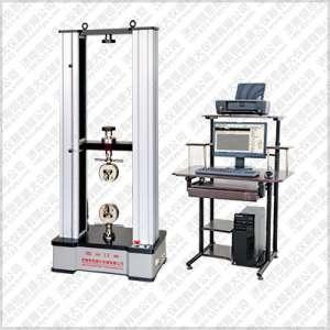 五大连池螺纹铜管拉伸性能试验机