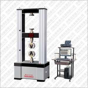 五大连池PVC塑料制品拉伸性能试验机