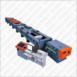 江油市矿用紧凑链卧式拉伸强度试验机